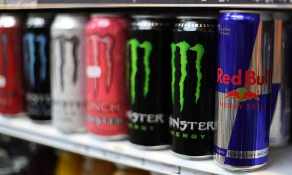 تاثیر نوشیدنی های انرژی زا بر کلیه ها