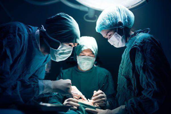جراحی افتادگی مثانه سیستوسل