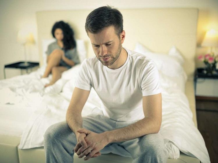 شکستگی آلت مردانه