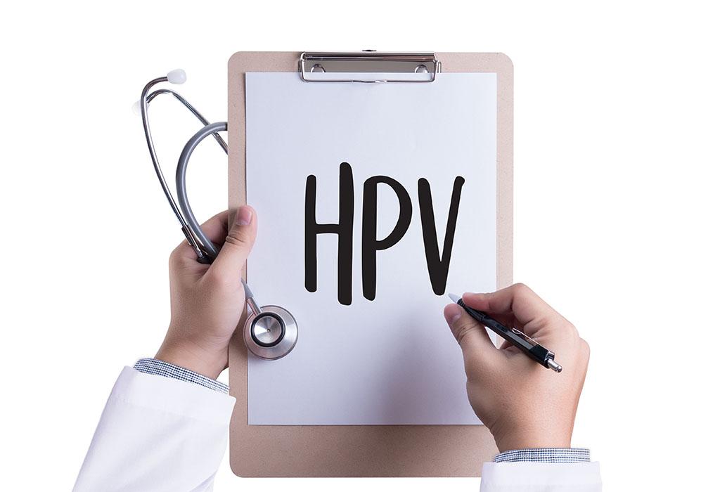 آیا ویروس اچ پی وی باعث نازایی میشود؟